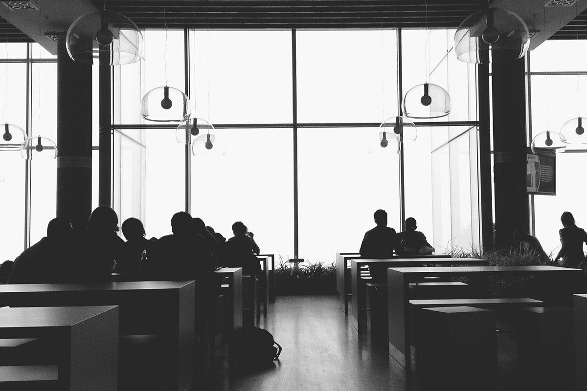netwerken, platform voor ondernemers