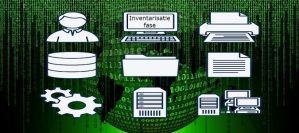 ICT, infrastructuur, applicaties