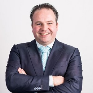 Account, Manager, Michael Bon