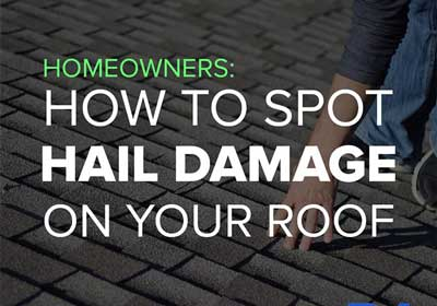 Hail Damage Inspection Guide