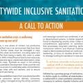 Citywide Inclusive Sanitation