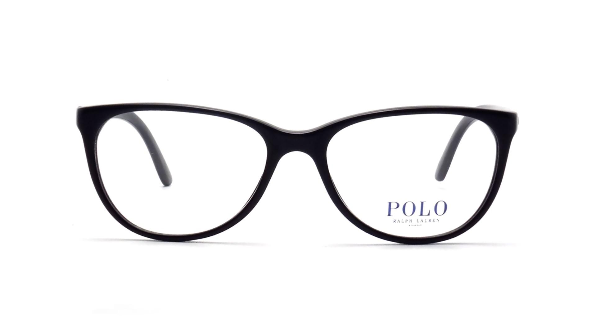 Polo Ralph Lauren Logo Noir Ph 52 16