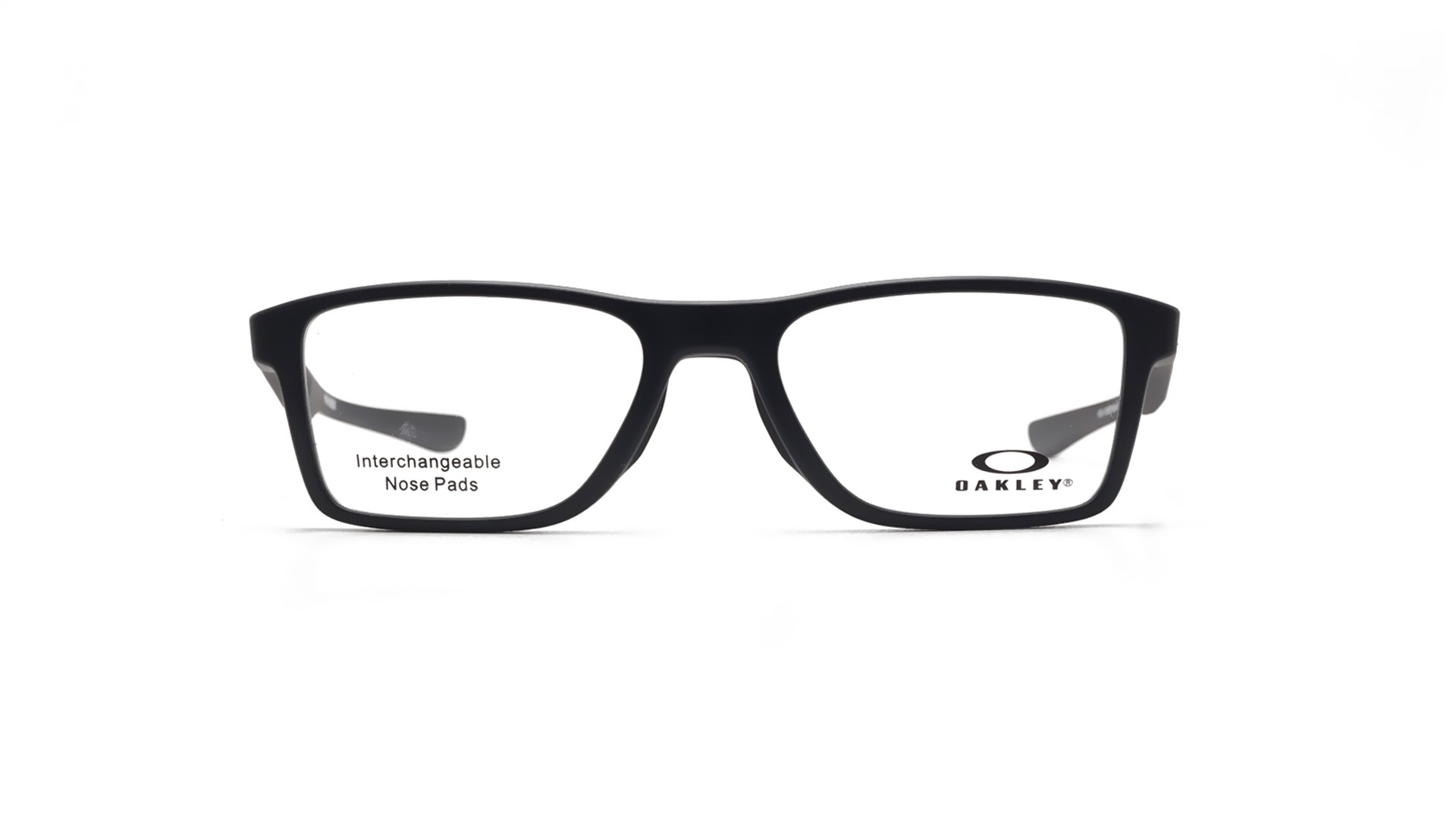 Oakley Fin Box Black Mat Ox 01 53 18