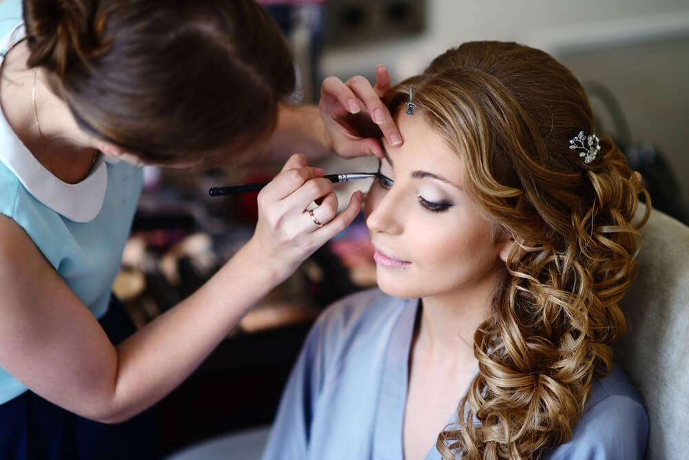 Runway Makeup Artist Salary Uk   Makewalls co