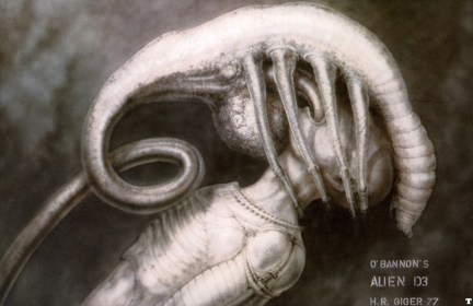 Giger-Alien_I_Facehugger_II