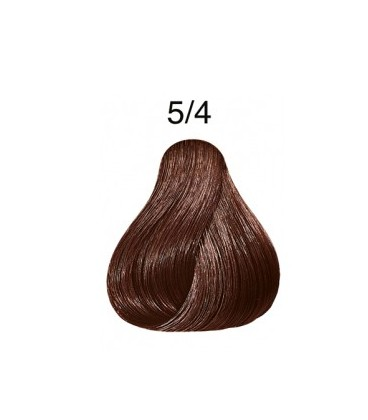Wella Color Touch 54 Light Brown Coppery 60ml