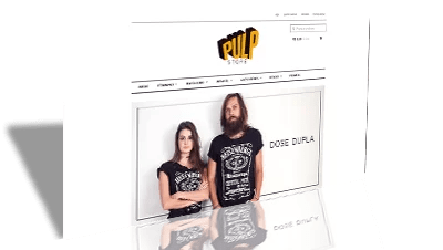 Pulp Store