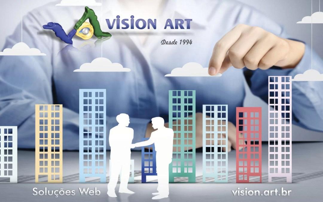 Soluções Web – Criação de Sites Exclusivos