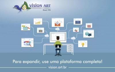 Criação de Site com Layout Exclusivo, Blog, Newsletter e Sistema de Chat