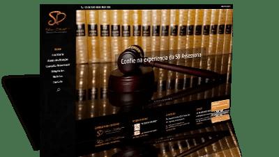 SB Advocacia e Assessoria Jurídica