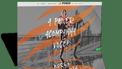 Power Wellness & Sports