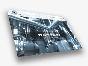 Práxis Service