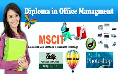 Diploma in Office Managment
