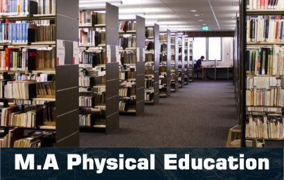 MA Library