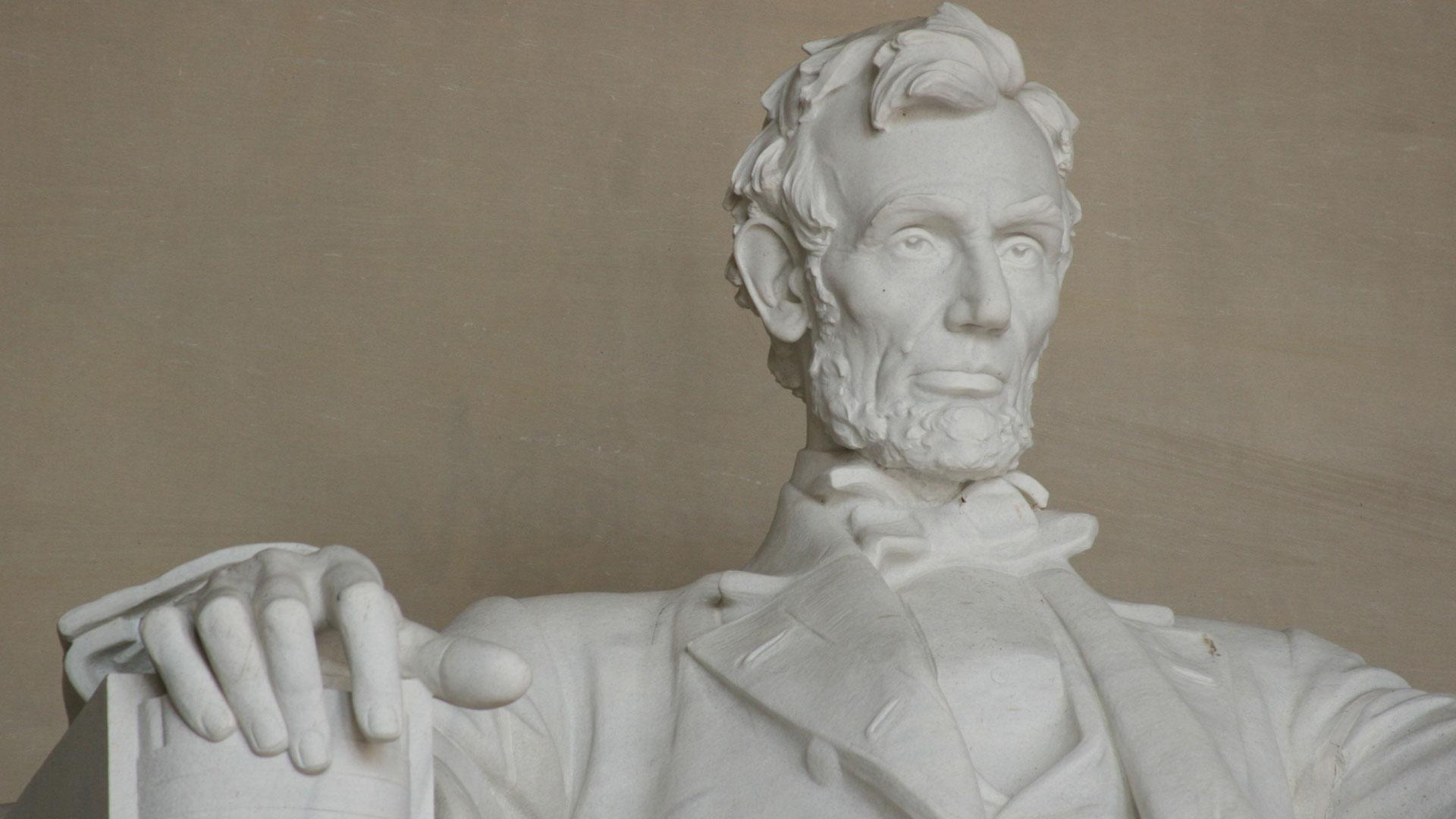 Aide Aux Devoir Abraham Lincoln Biographie En Anglais