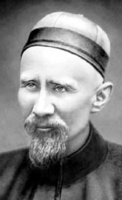 Jožef Freinademetz
