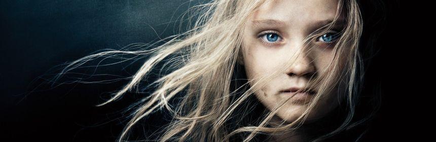 Visuel Cosette, Les Misérables