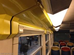 Z2500 à fenêtres épaisses, livrée Transilien.