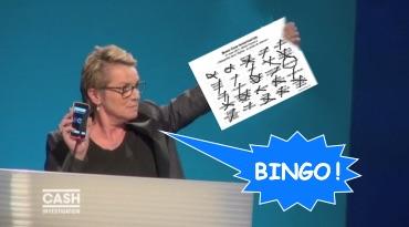 montage bingo cash investigation