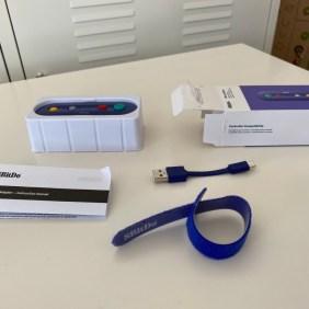 Le contenu du packaging 8BitDo