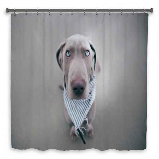 custom size shower curtain