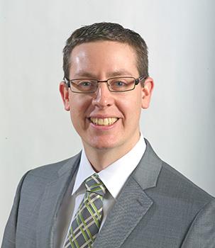 Dr Luke Gamble Optometrist Bangor Eye Care Presque Isle