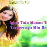 Agen Toto Macau Terbesar Dan Terpercaya Min Bet 100 Perak