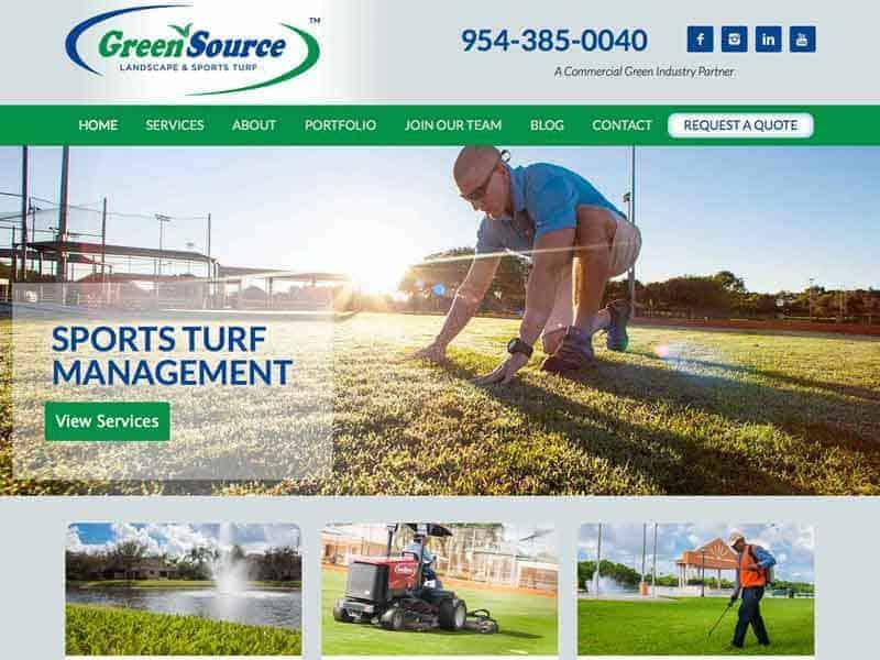 Green Source Inc