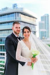 From planning my own wedding to planning for a living