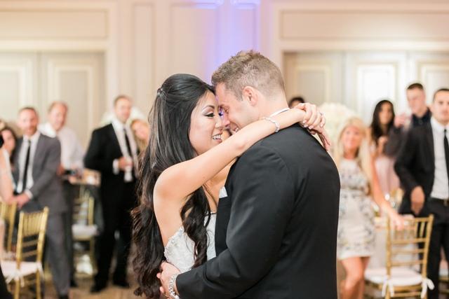 Sally and Scott's Palm Beach Wedding