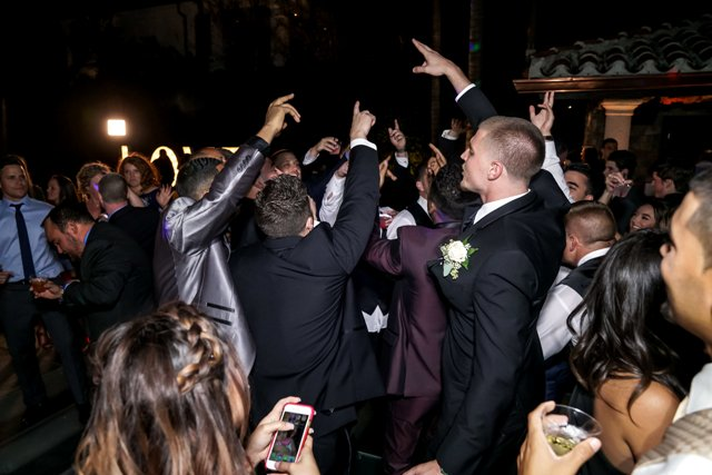 The Right Wedding DJ Makes your Wedding Day Special
