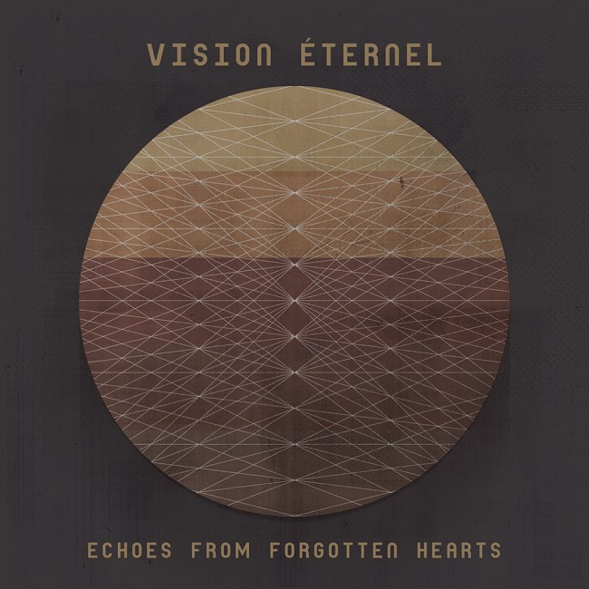 Echoes From Forgotten Hearts by Vision Éternel