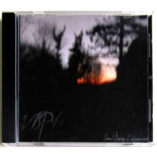 Vision Éternel Seul Dans L'obsession Compact Disc