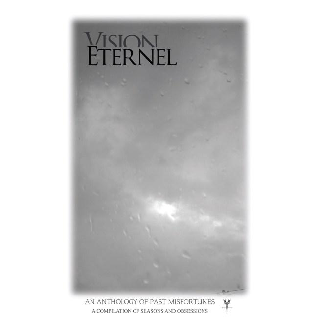 Vision Éternel An Anthology Of Past Misfortunes Compilation Poster