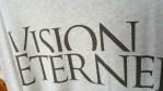 """""""Vision Éternel"""" Men's T-Shirt - Jeremy Roux Design"""
