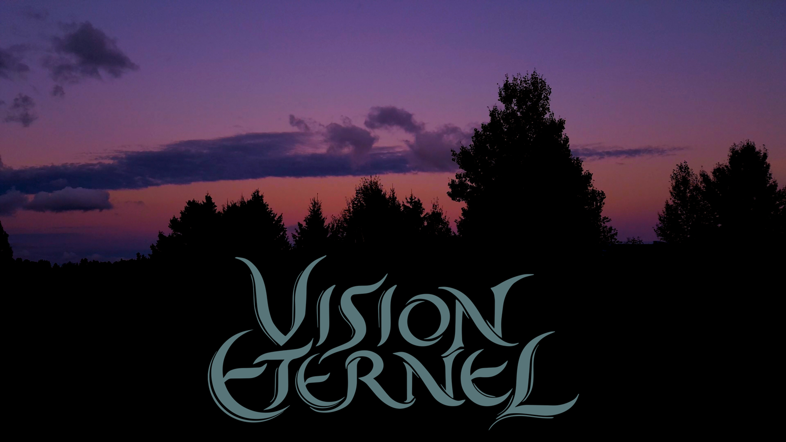 Vision Éternel Is Now Vision Eternel