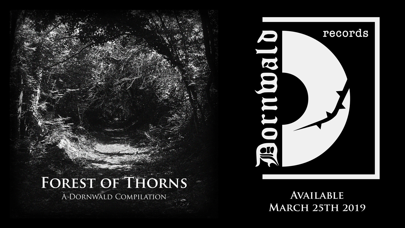 Forest Of Thorns A Dornwald Compilation Is Released