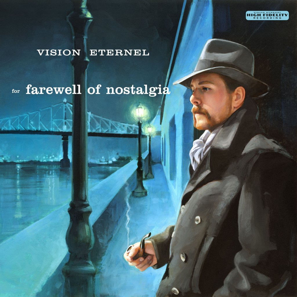 Vision Eternel - For Farewell Of Nostalgia