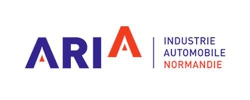 Logo Aria Normandie