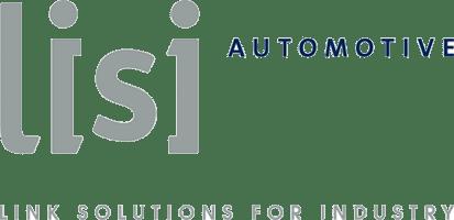 Logo lisi automotive