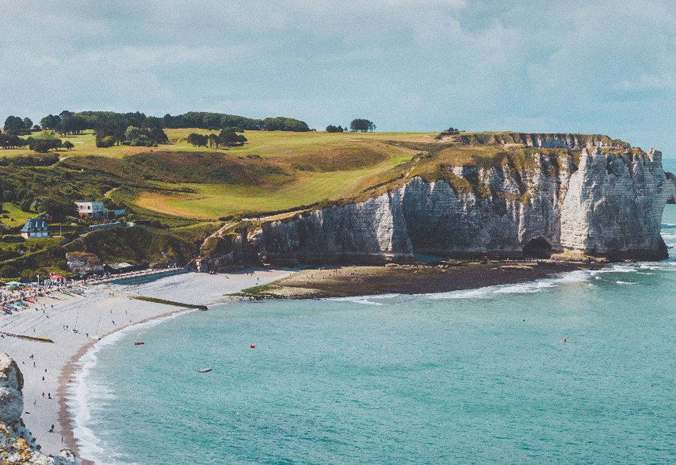 Normandy, an ideal target for industrial investment