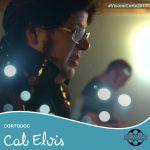 Cab Elvis