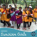 Survivor Girls