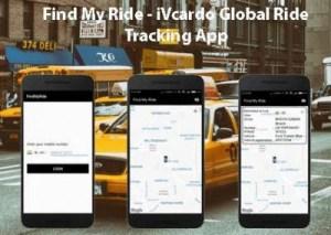 Find Ride List