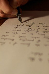 Brief-handgeschrieben-flickr-3041954566 Kopie