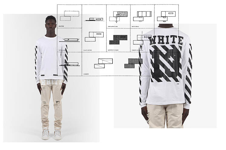 Off-White co Virgil Abloh SS 201407