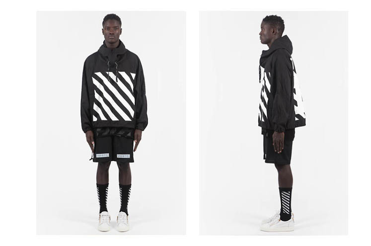 Off-White co Virgil Abloh SS 201415