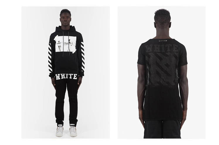Off-White co Virgil Abloh SS 201421
