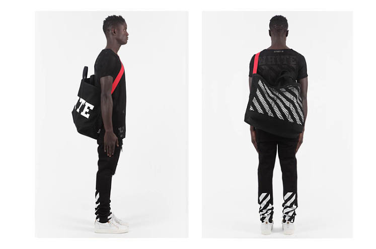 Off-White co Virgil Abloh SS 201424