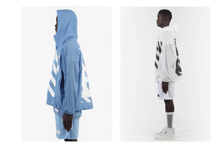 Off-White co Virgil Abloh SS 201426